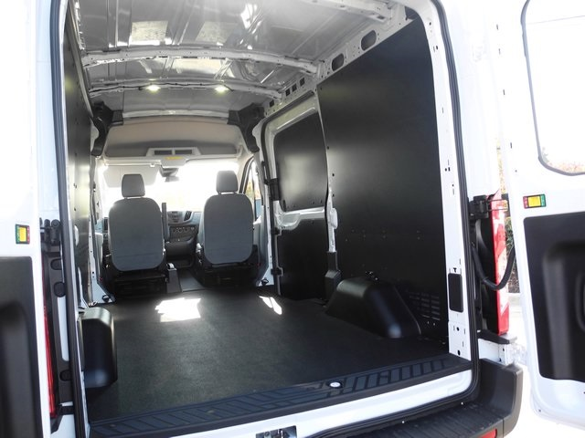 2017 Transit 150 Medium Roof, Cargo Van #KA29691 - photo 7