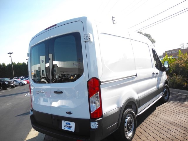 2017 Transit 150 Medium Roof, Cargo Van #KA29691 - photo 2
