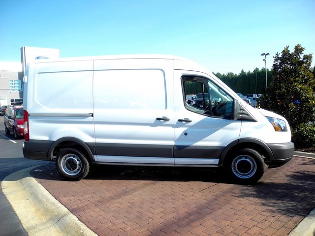 2017 Transit 150 Medium Roof, Cargo Van #KA29691 - photo 9