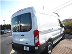 2017 Transit 150 Medium Roof, Cargo Van #KA29691 - photo 1