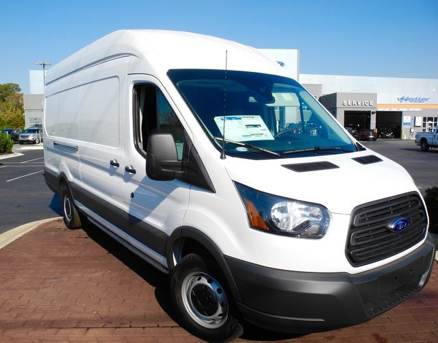 2017 Transit 250 High Roof, Cargo Van #KA29692 - photo 3