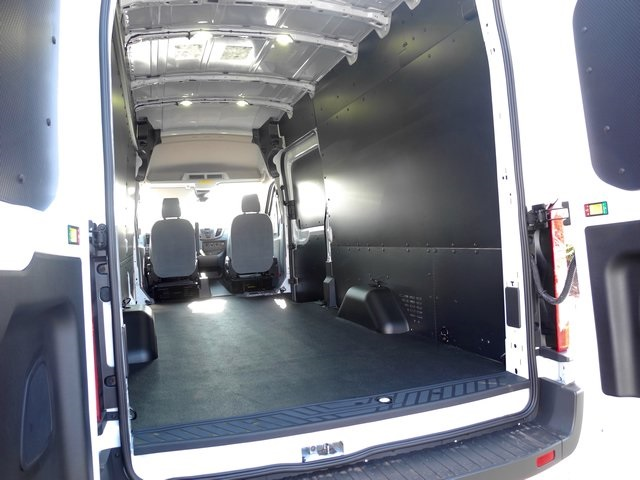 2017 Transit 250 High Roof, Cargo Van #KA29692 - photo 14