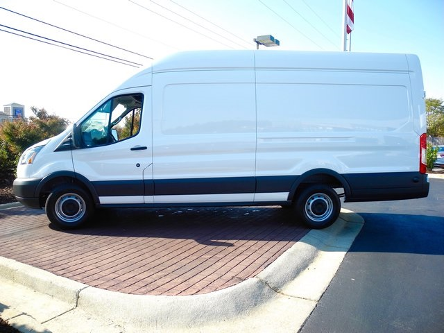 2017 Transit 250 High Roof, Cargo Van #KA29692 - photo 15