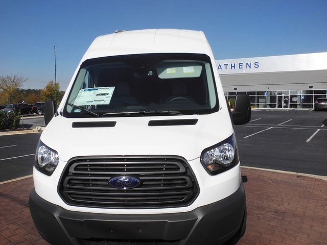 2017 Transit 250 High Roof, Cargo Van #KA29692 - photo 16