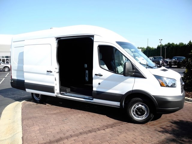 2017 Transit 250 High Roof, Cargo Van #KA29692 - photo 8