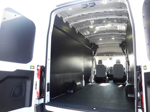 2017 Transit 250 High Roof, Cargo Van #KA29692 - photo 9