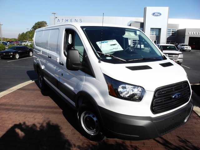 2017 Transit 250 Low Roof, Cargo Van #KA33445 - photo 3