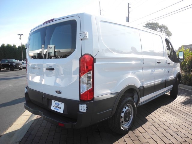 2017 Transit 250 Low Roof, Cargo Van #KA33445 - photo 12