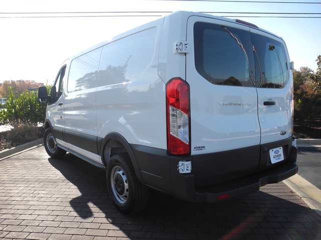 2017 Transit 250 Low Roof, Cargo Van #KA33445 - photo 2