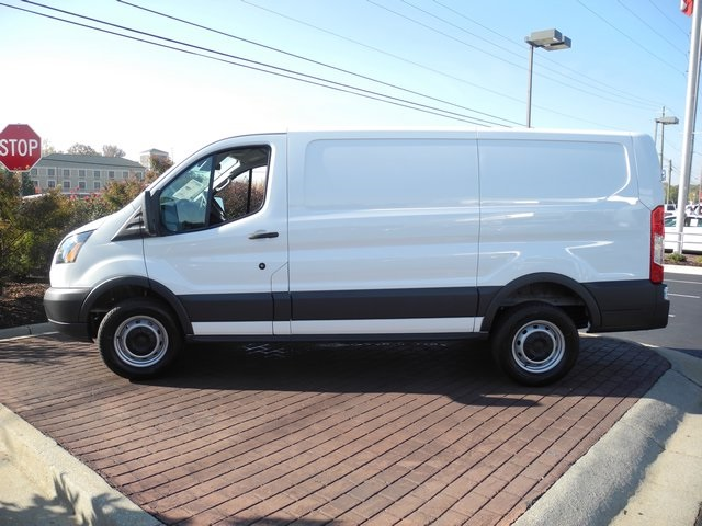 2017 Transit 250 Low Roof, Cargo Van #KA33445 - photo 14