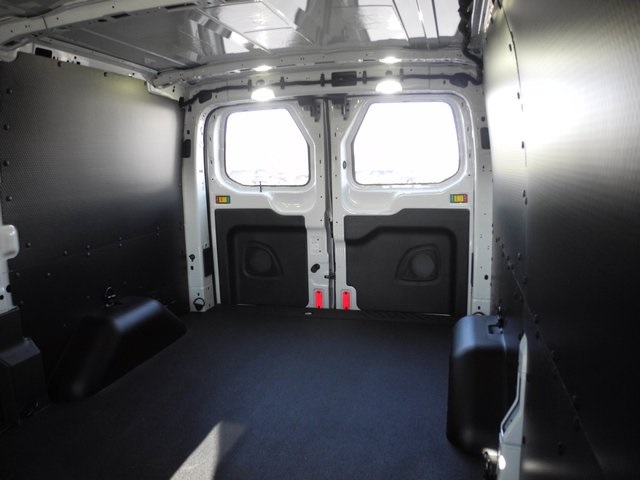2017 Transit 250 Low Roof, Cargo Van #KA33445 - photo 16