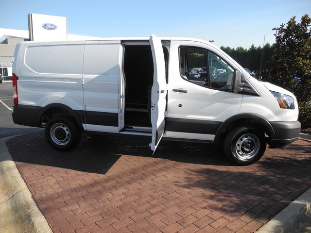 2017 Transit 250 Low Roof, Cargo Van #KA33445 - photo 20