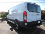 2017 Transit 250 Low Roof, Cargo Van #KA33445 - photo 1