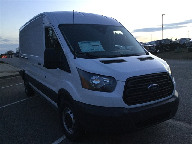 2018 Transit 250 Medium Roof, Cargo Van #KA34087 - photo 5
