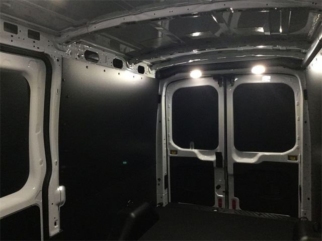 2018 Transit 250 Medium Roof, Cargo Van #KA34087 - photo 21