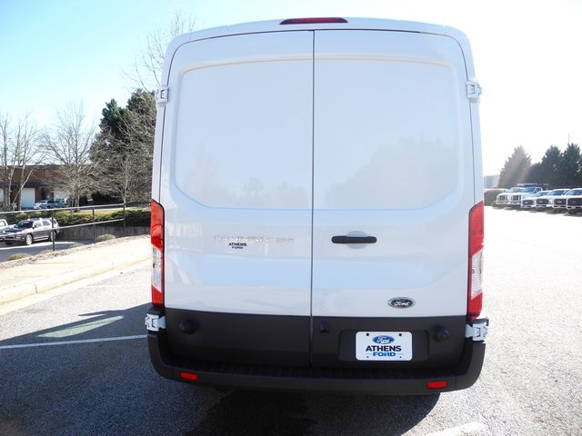 2017 Transit 250 Medium Roof, Thermo King Services Inc Refrigerated Body #KA44465 - photo 13