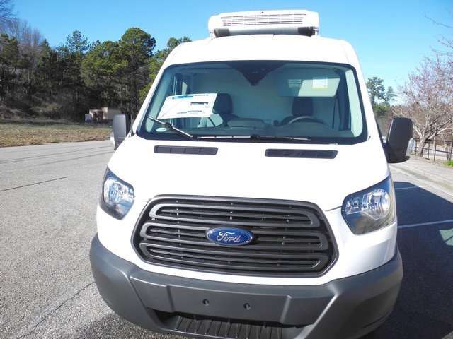 2017 Transit 250 Medium Roof, Thermo King Services Inc Refrigerated Body #KA44465 - photo 22