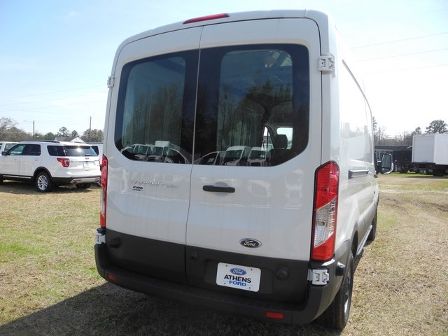 2017 Transit 250 Medium Roof, Cargo Van #KA48991 - photo 11