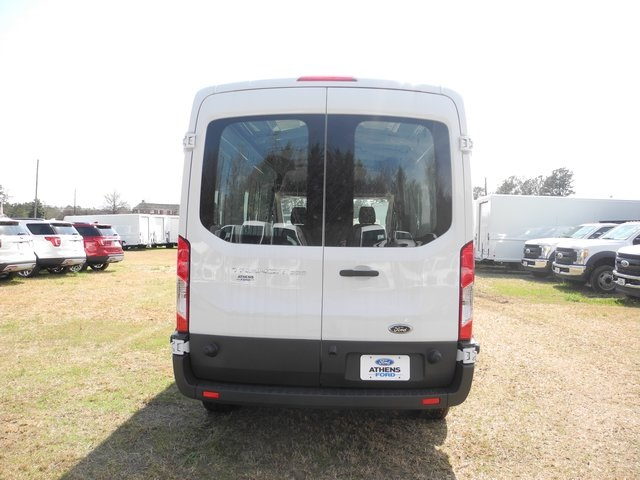 2017 Transit 250 Medium Roof, Cargo Van #KA48991 - photo 13