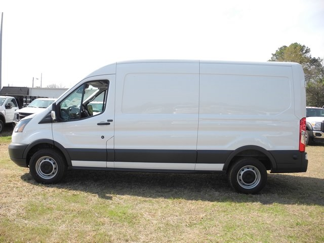 2017 Transit 250 Medium Roof, Cargo Van #KA48991 - photo 15