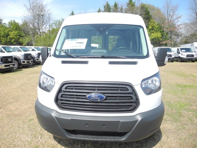 2017 Transit 250 Medium Roof, Cargo Van #KA48991 - photo 16