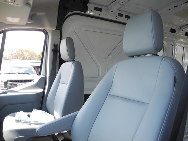 2017 Transit 250 Medium Roof, Cargo Van #KA48991 - photo 18
