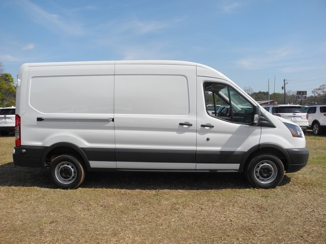 2017 Transit 250 Medium Roof, Cargo Van #KA48991 - photo 10