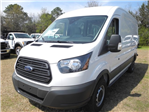 2017 Transit 250 Medium Roof, Cargo Van #KA48991 - photo 1