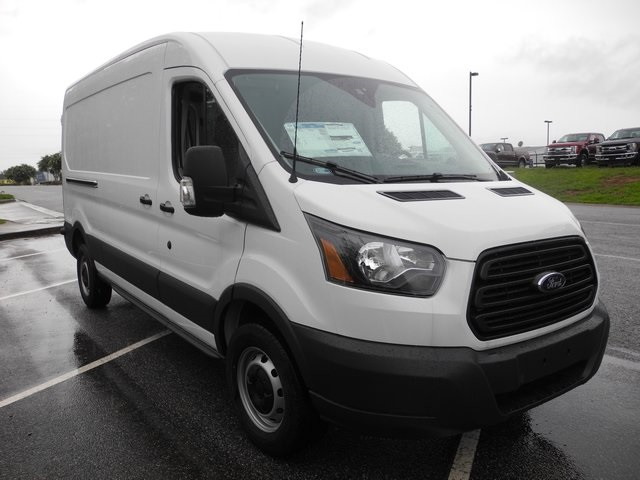 2017 Transit 250 Medium Roof, Cargo Van #KA51579 - photo 3