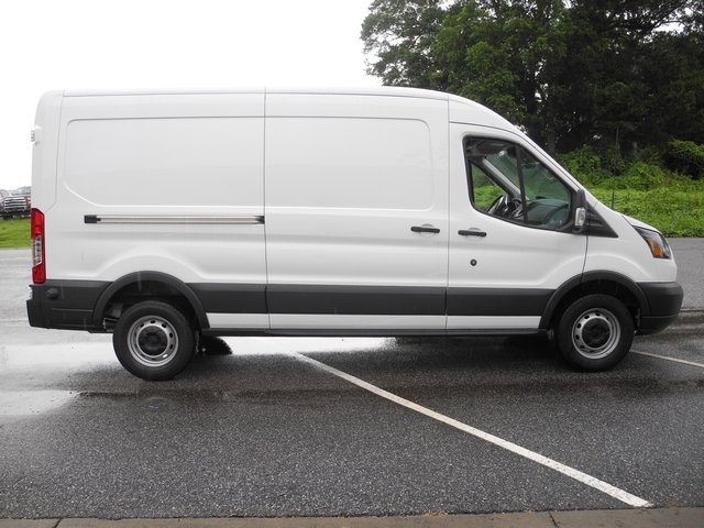 2017 Transit 250 Medium Roof, Cargo Van #KA51579 - photo 10