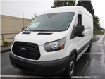 2017 Transit 250 Medium Roof, Cargo Van #KA51579 - photo 1