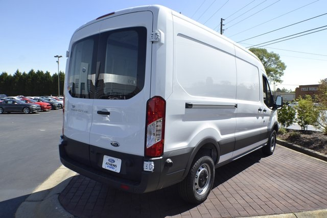 2016 Transit 250 Medium Roof, Smyrna Truck Van Upfit #KA91545 - photo 4