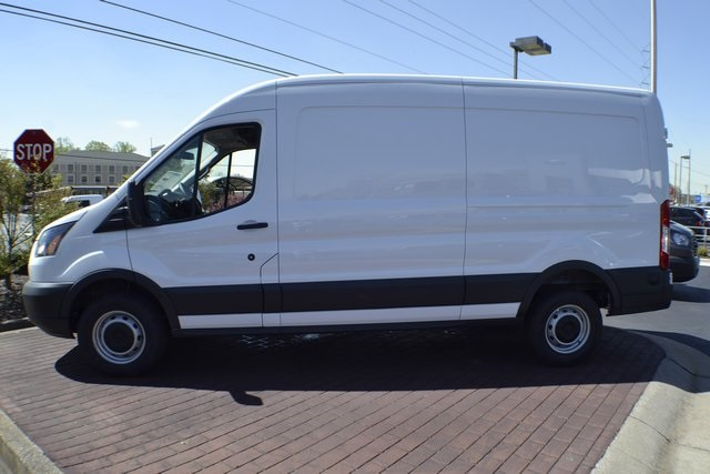 2016 Transit 250 Medium Roof, Smyrna Truck Van Upfit #KA91545 - photo 17