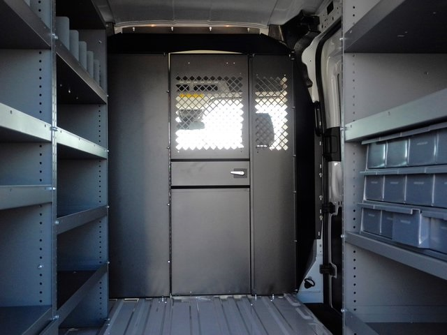 2016 Transit 250 Medium Roof, Smyrna Truck Van Upfit #KA91545 - photo 12