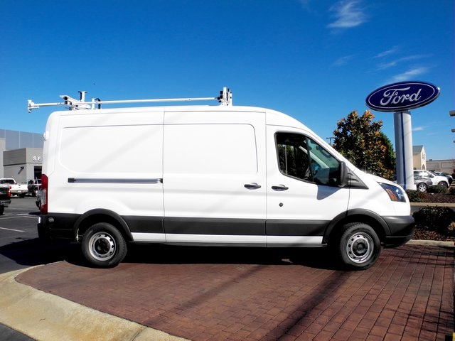 2016 Transit 250 Medium Roof, Smyrna Truck Van Upfit #KA91545 - photo 16
