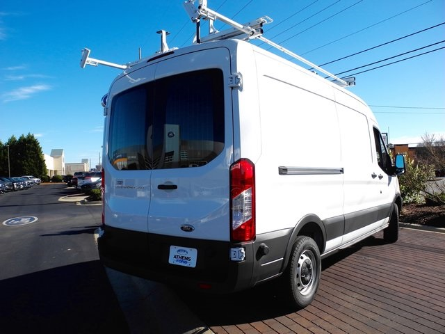 2016 Transit 250 Medium Roof, Smyrna Truck Van Upfit #KA91545 - photo 26