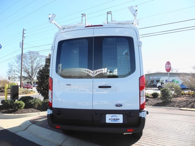 2016 Transit 250 Medium Roof, Smyrna Truck Van Upfit #KA91545 - photo 32