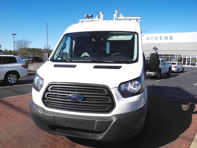 2016 Transit 250 Medium Roof, Smyrna Truck Van Upfit #KA91545 - photo 44