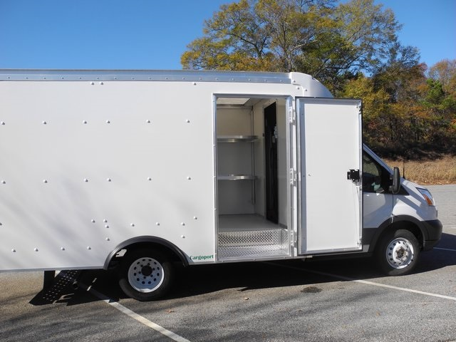 2016 Transit 350 HD Low Roof DRW, Rockport Step Van / Walk-in #KB15861 - photo 15