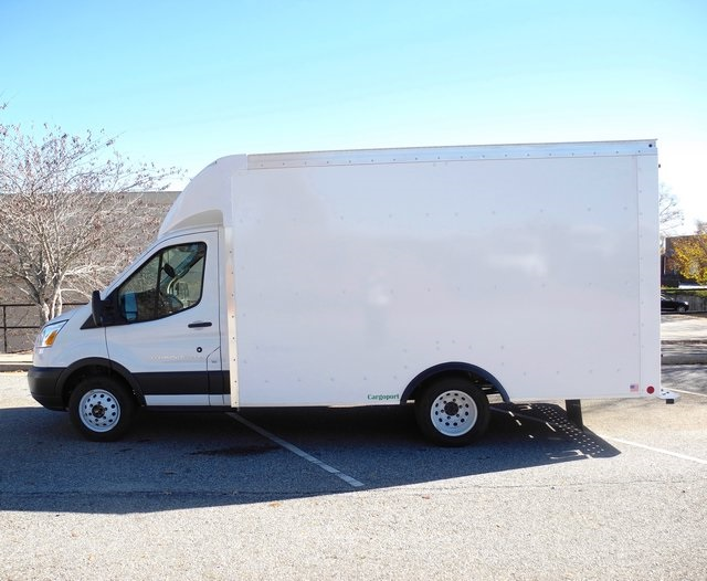 2016 Transit 350 HD Low Roof DRW, Rockport Step Van / Walk-in #KB15861 - photo 16