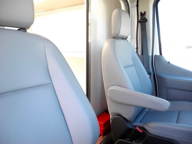 2016 Transit 350 HD Low Roof DRW, Rockport Step Van / Walk-in #KB15861 - photo 5