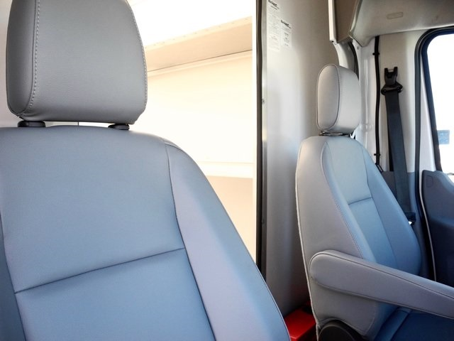 2016 Transit 350 HD Low Roof DRW, Rockport Step Van / Walk-in #KB15862 - photo 17