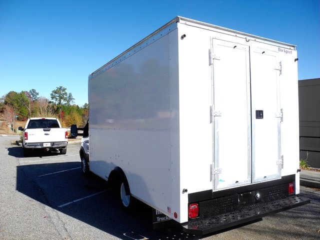 2016 Transit 350 HD Low Roof DRW, Rockport Step Van / Walk-in #KB15862 - photo 2