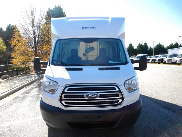 2016 Transit 350 HD Low Roof DRW, Rockport Step Van / Walk-in #KB15862 - photo 20