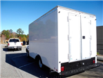 2016 Transit 350 HD Low Roof DRW, Rockport Step Van / Walk-in #KB15862 - photo 1