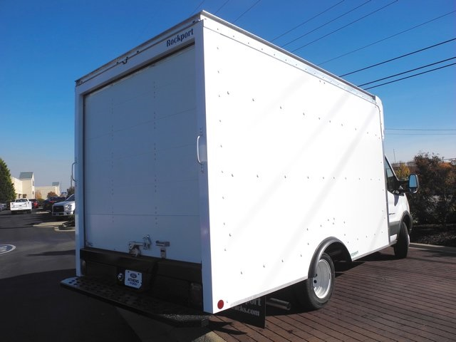 2016 Transit 350 HD Low Roof DRW, Rockport Cutaway Van #KB18868 - photo 2