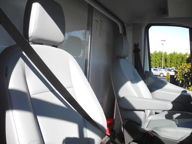 2016 Transit 350 HD Low Roof DRW, Rockport Cutaway Van #KB18868 - photo 12