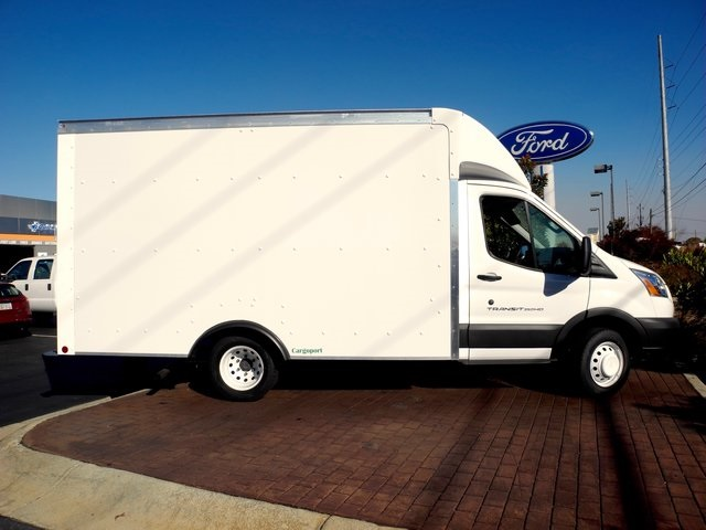 2016 Transit 350 HD Low Roof DRW, Rockport Cutaway Van #KB18868 - photo 10