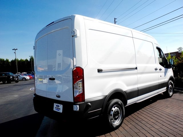 2016 Transit 350 Medium Roof, Cargo Van #KB30289 - photo 2