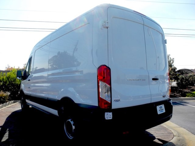 2016 Transit 350 Medium Roof, Cargo Van #KB30289 - photo 13